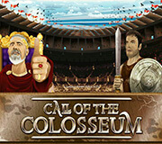 Игровой автомат Call of the Colosseum Зов Колизея