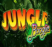 Игровой автомат Jungle Boogie Бугги в Джунглях