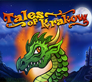 Игровой автомат Tales Of Krakow Сказки Кракова