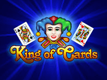 Игры 777 King of Cards