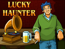 Игры 777 Lucky Haunter