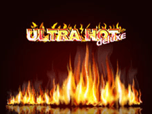 Игровой зал Ultra Hot Deluxe